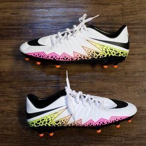 Nike Hypervenom Phelon II Soccer Cleats